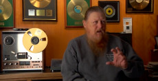 Mickey Jones - Trailblazers