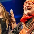 Willie and Paula Nelson Have You Seen the Rain