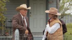 Cowboy Funeral